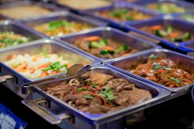 Catering Leeuwarden